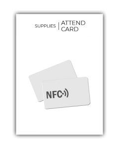 ATTEND CARD