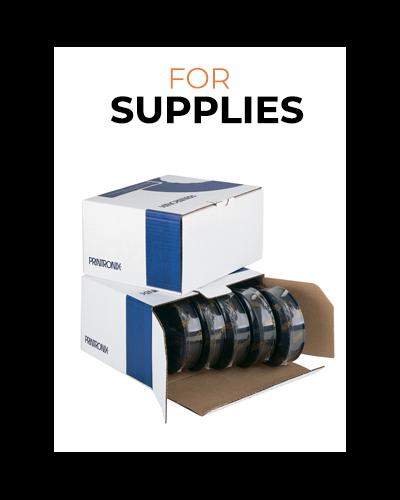 supplies printronix